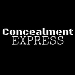 concealment express coupon